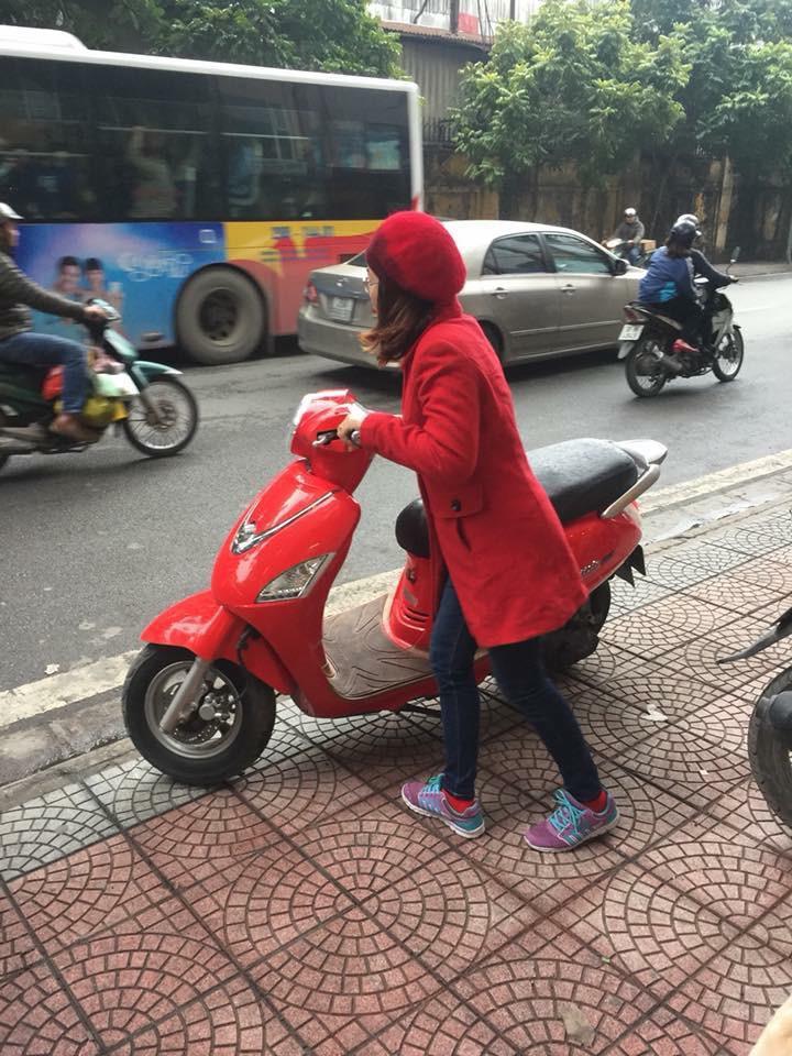Bản tin thời trang giao thông: Những nàng ninja có áo giáp mix & match hoàn hảo với màu xe để chào hè 2018 - Ảnh 4.