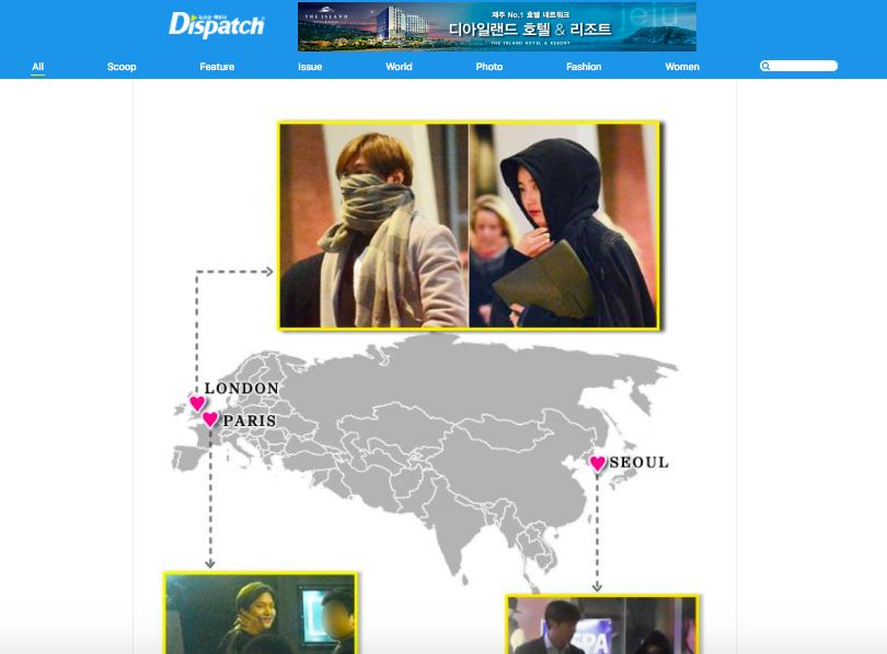 Dở khóc dở cười, Suzy hẹn hò Lee Dong Wook nhưng loạt ảnh Dispatch chụp cô hẹn hò Lee Min Ho lại đang hot nhất MXH - Ảnh 3.