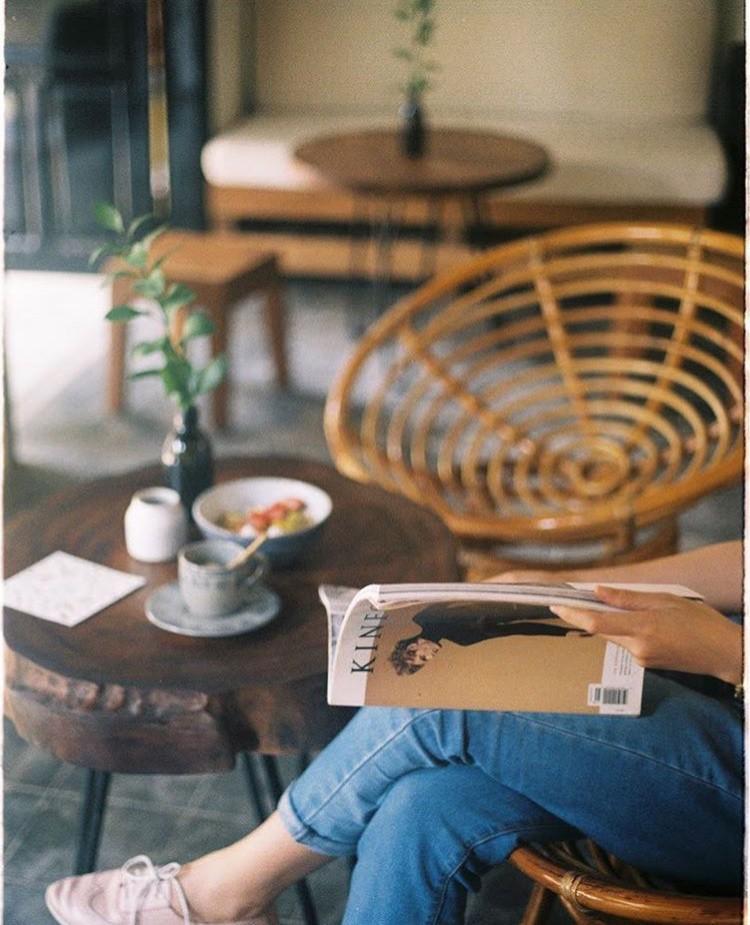 Năm nào cũng phải đi Hội An vì đã trót thương nhớ những quán cà phê cực xinh và cực chất này! - Ảnh 23.