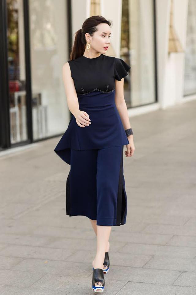 Street style sao tháng 3 báo hiệu màu vàng đang là hot trend khi Chi Pu, Hương Tràm, Văn Mai Hương... đều chọn mặc - Ảnh 12.