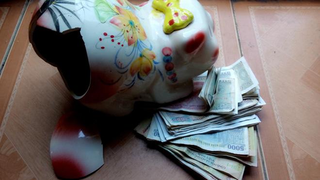 Những cách tiết kiệm tiền đơn giản khiến bạn ngỡ ngàng