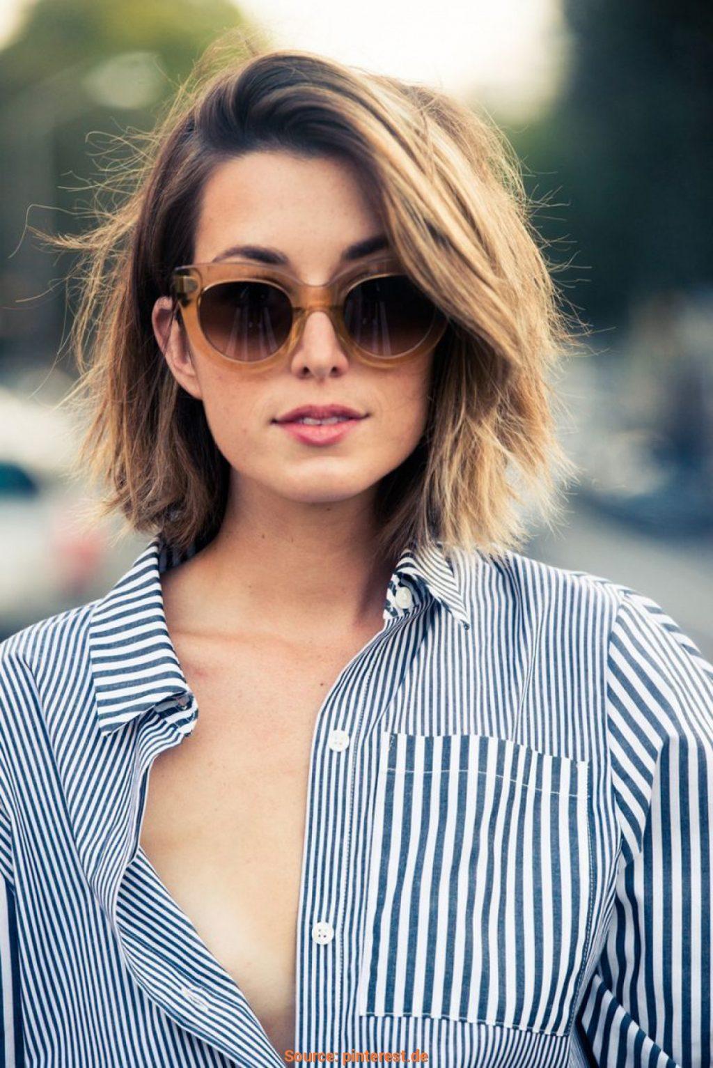 những lý do nên cắt tóc ngắn 11