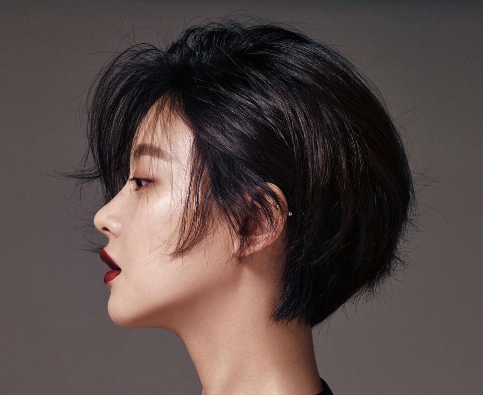 những lý do nên cắt tóc ngắn 3