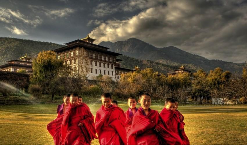 Ngày Quốc tế hạnh phúc: Câu chuyện về Bhutan và những con người luôn nhìn đời bằng ánh mắt lạc quan - Ảnh 5.