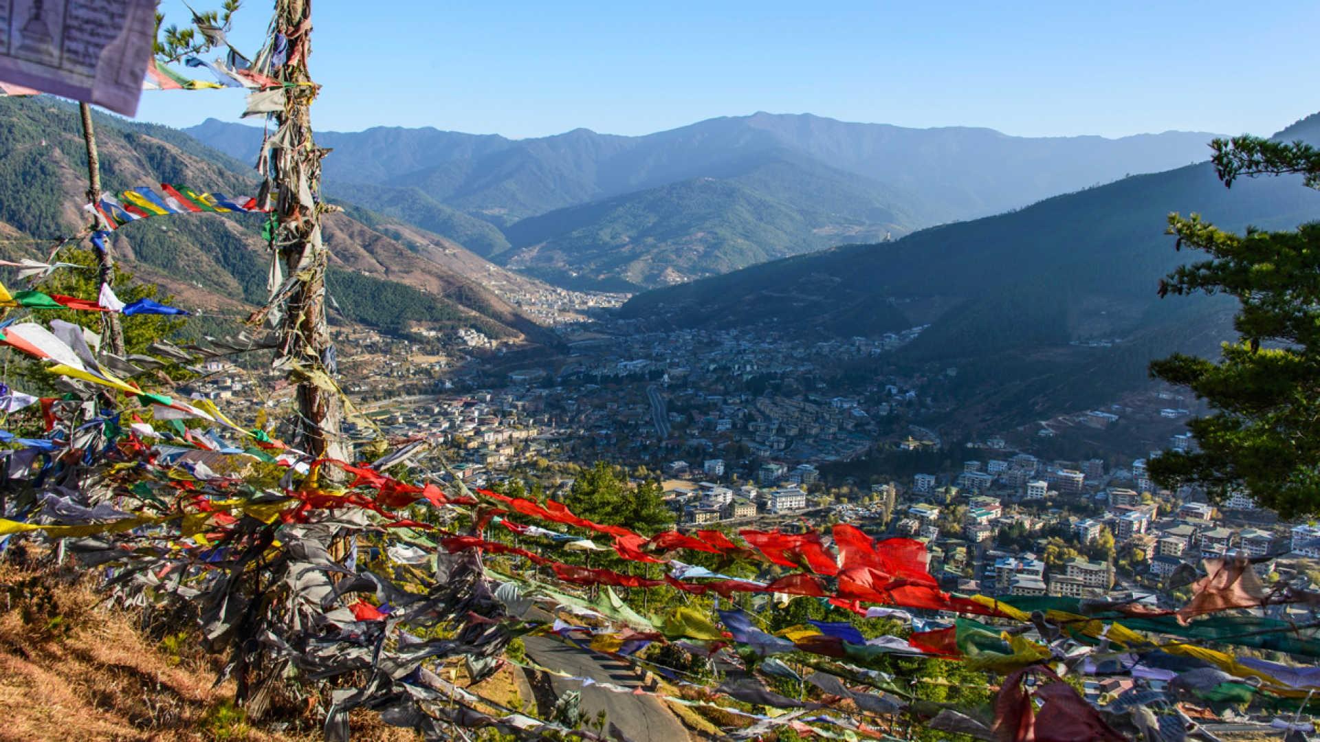 Ngày Quốc tế hạnh phúc: Câu chuyện về Bhutan và những con người luôn nhìn đời bằng ánh mắt lạc quan - Ảnh 3.
