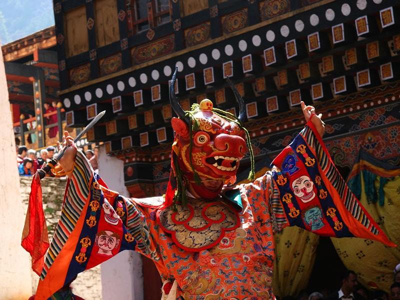 Ngày Quốc tế hạnh phúc: Câu chuyện về Bhutan và những con người luôn nhìn đời bằng ánh mắt lạc quan - Ảnh 7.