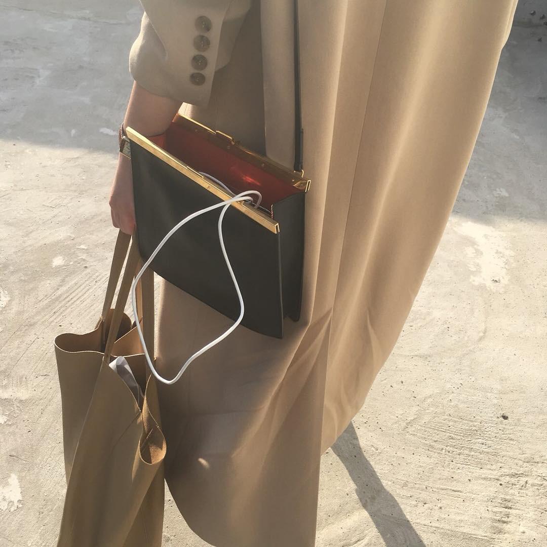 4 kiểu túi hot nhất mùa Xuân Hè này mà bạn nên sắm để diện đồ đẹp hơn và chụp hình ảo hơn - Ảnh 3.