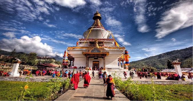 Ngày Quốc tế hạnh phúc: Câu chuyện về Bhutan và những con người luôn nhìn đời bằng ánh mắt lạc quan - Ảnh 6.