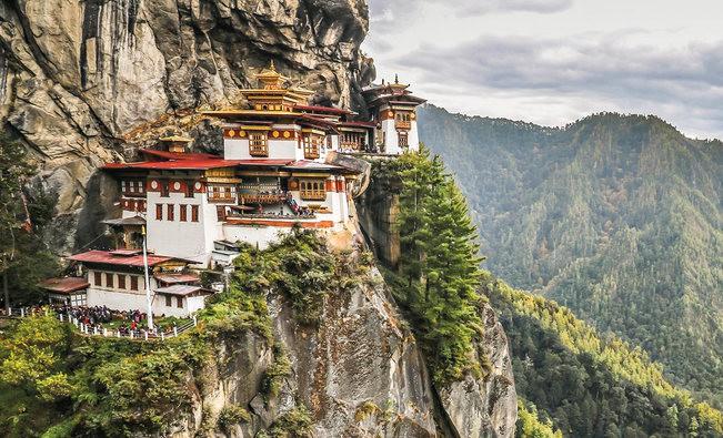 Ngày Quốc tế hạnh phúc: Câu chuyện về Bhutan và những con người luôn nhìn đời bằng ánh mắt lạc quan - Ảnh 2.