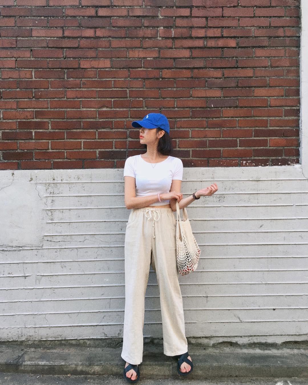 4 kiểu túi hot nhất mùa Xuân Hè này mà bạn nên sắm để diện đồ đẹp hơn và chụp hình ảo hơn - Ảnh 17.
