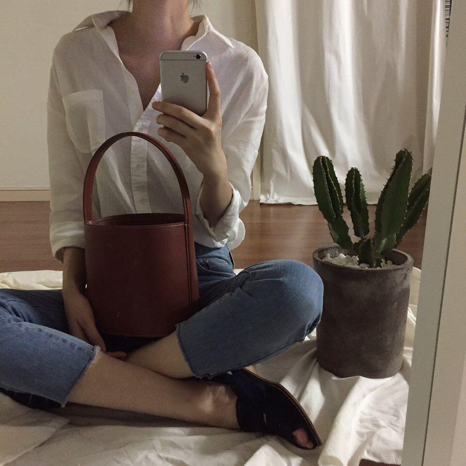 4 kiểu túi hot nhất mùa Xuân Hè này mà bạn nên sắm để diện đồ đẹp hơn và chụp hình ảo hơn - Ảnh 7.