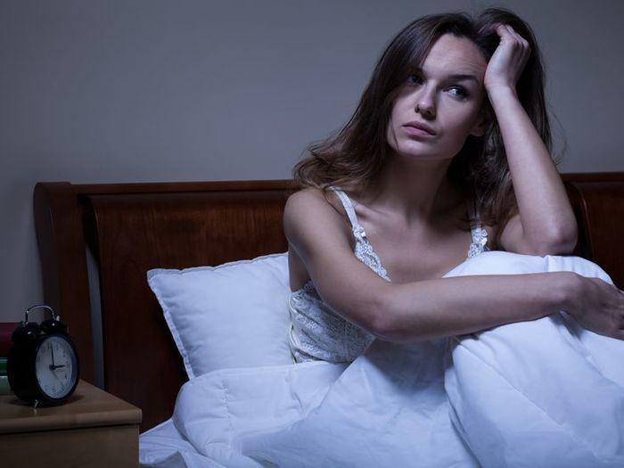 Có thể bạn mất ngủ với những lý do không thể ngờ tới