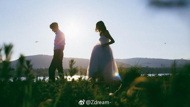 Đẹp thôi chưa đủ mà còn phải chất lừ như cô dâu nhắng và chú rể mắt hí trong bộ ảnh cưới này thì đến nín thở - Ảnh 7.