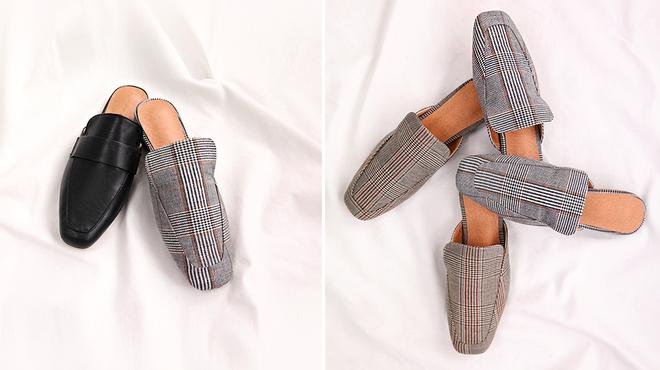 Không phải sneaker, giày khuyết gót là món đồ nàng công sở cần sắm ngay trong hè này - Ảnh 23.