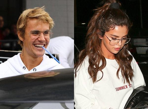 Justin Bieber và The Weeknd là cảm hứng mới của Selena Gomez trong âm nhạc.