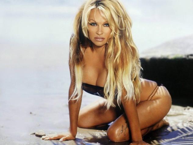 50 tuổi, siêu mẫu Pamela Anderson vẫn khiến gái trẻ phải ghen tị và đây chính là bí quyết giữ dáng của cô - Ảnh 8.