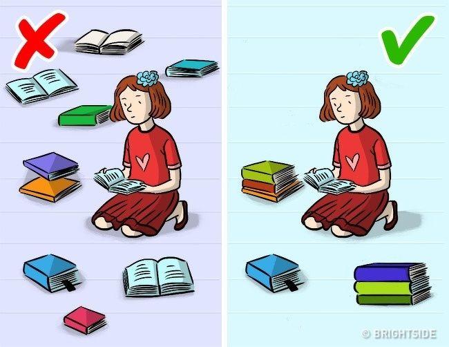 Những nguyên tắc giáo dục lỗi thời vẫn còn ở xã hội hiện tại