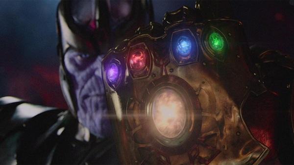 Avengers 3 khiến các phim ra mắt trong tháng này phải ái ngại 19