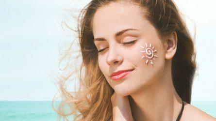 Nên sử dụng kem chống nắng trước hay sau kem dưỡng da?