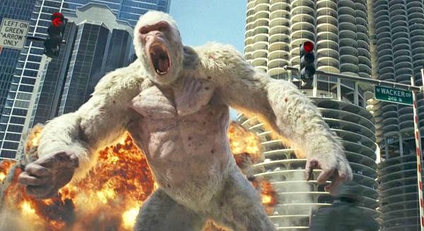 Avengers 3 khiến các phim ra mắt trong tháng này phải ái ngại 8