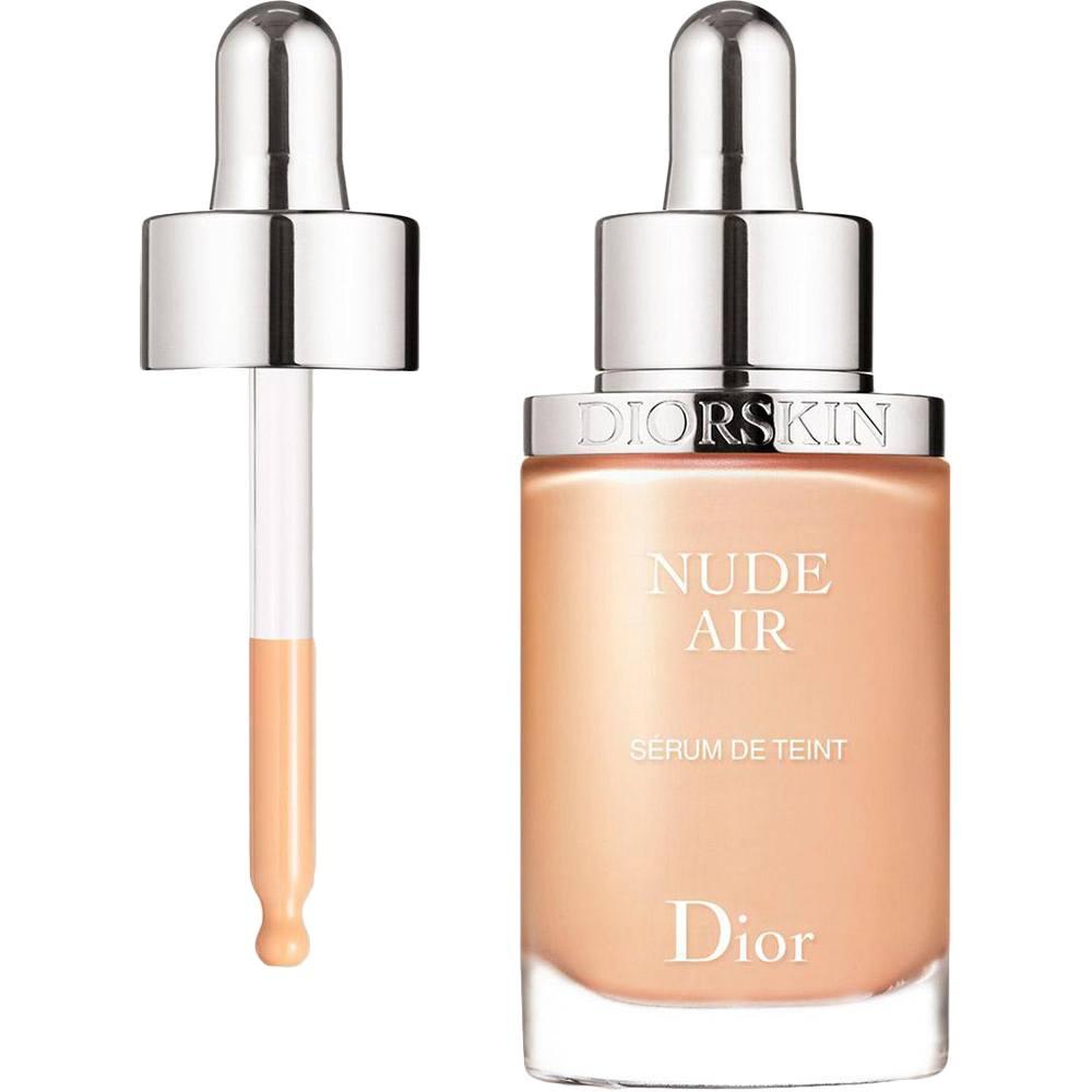 Kem nền lâu trôi Dior Nude Air Serum 1
