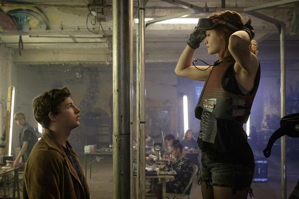 Avengers 3 khiến các phim ra mắt trong tháng này phải ái ngại 2