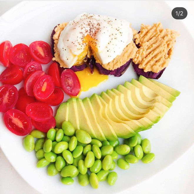 39 thực đơn ăn kiêng Eat Clean giúp đánh bay mỡ bụng chào hè hiệu quả - Ảnh 37.