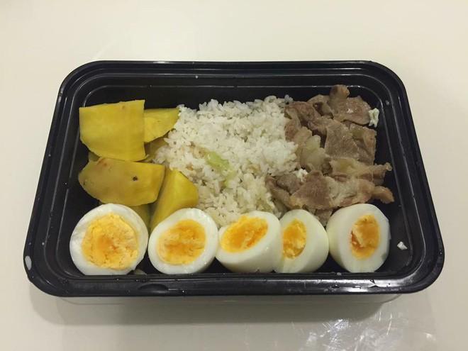 39 thực đơn ăn kiêng Eat Clean giúp đánh bay mỡ bụng chào hè hiệu quả - Ảnh 12.