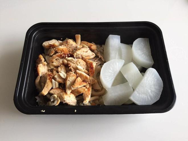 39 thực đơn ăn kiêng Eat Clean giúp đánh bay mỡ bụng chào hè hiệu quả - Ảnh 31.
