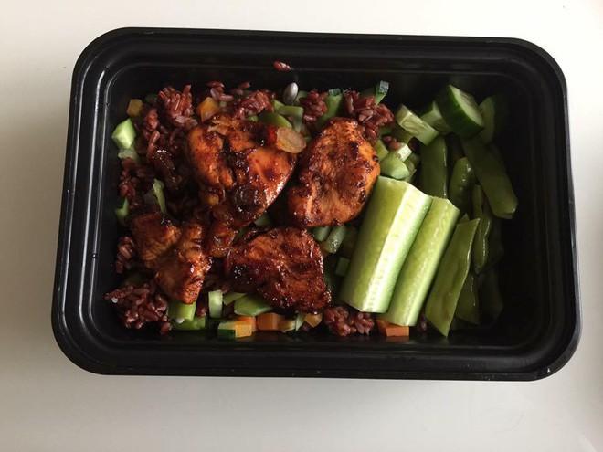 39 thực đơn ăn kiêng Eat Clean giúp đánh bay mỡ bụng chào hè hiệu quả - Ảnh 26.