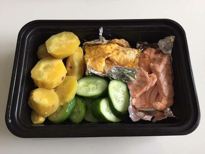 39 thực đơn ăn kiêng Eat Clean giúp đánh bay mỡ bụng chào hè hiệu quả - Ảnh 27.