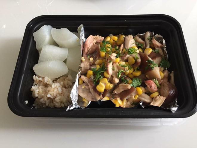 39 thực đơn ăn kiêng Eat Clean giúp đánh bay mỡ bụng chào hè hiệu quả - Ảnh 5.