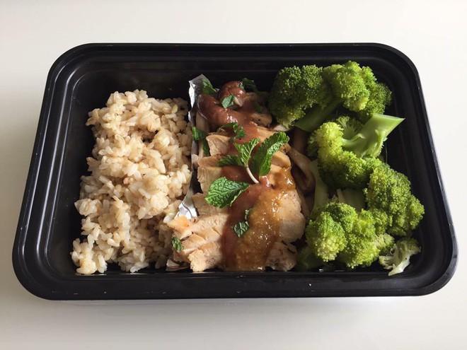 39 thực đơn ăn kiêng Eat Clean giúp đánh bay mỡ bụng chào hè hiệu quả - Ảnh 22.