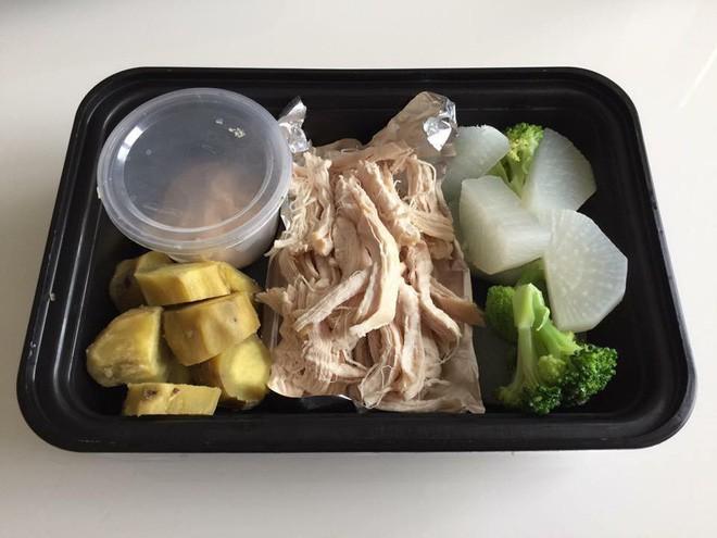 39 thực đơn ăn kiêng Eat Clean giúp đánh bay mỡ bụng chào hè hiệu quả - Ảnh 18.
