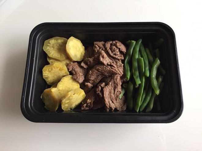 39 thực đơn ăn kiêng Eat Clean giúp đánh bay mỡ bụng chào hè hiệu quả - Ảnh 2.