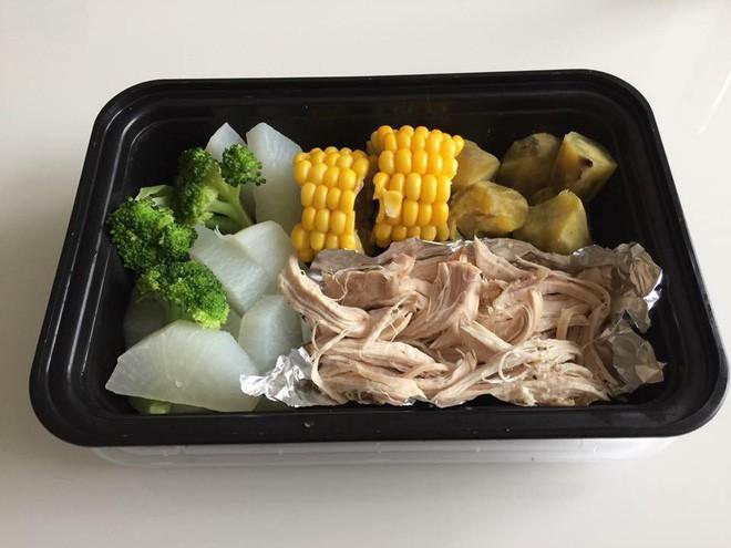 39 thực đơn ăn kiêng Eat Clean giúp đánh bay mỡ bụng chào hè hiệu quả - Ảnh 3.