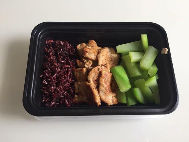 39 thực đơn ăn kiêng Eat Clean giúp đánh bay mỡ bụng chào hè hiệu quả - Ảnh 29.