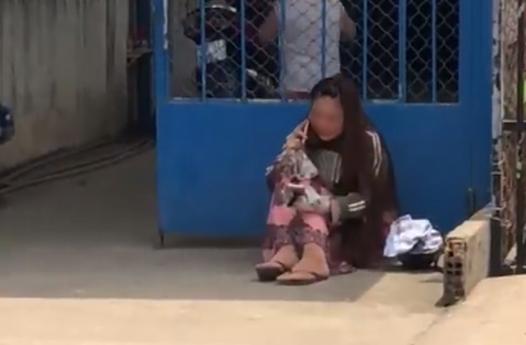 Đến trường đón nhưng không thấy, người mẹ ở Sài Gòn ngồi khóc nức nở vì tưởng con gái bị bắt cóc - Ảnh 2.