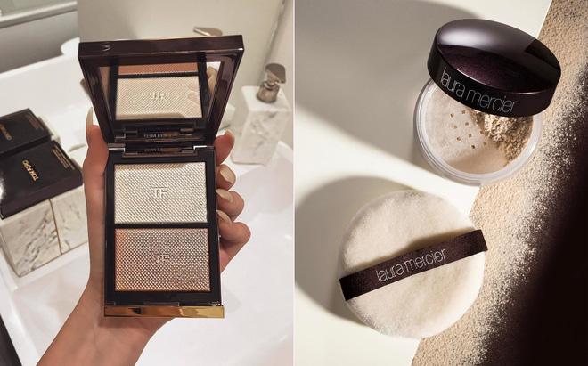 Cô nàng nào cũng cần: Cẩm nang chi tiết các bước makeup cho da căng bóng mà vẫn ráo mịn từ chuyên gia - Ảnh 4.