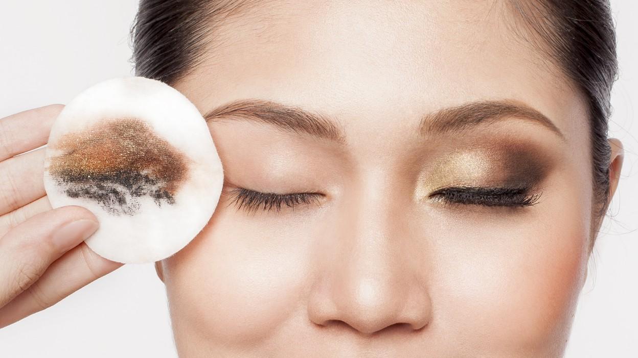 5 sai lầm bạn thường hay mắc phải khiến việc rửa mặt không mang lại hiệu quả - Ảnh 2.