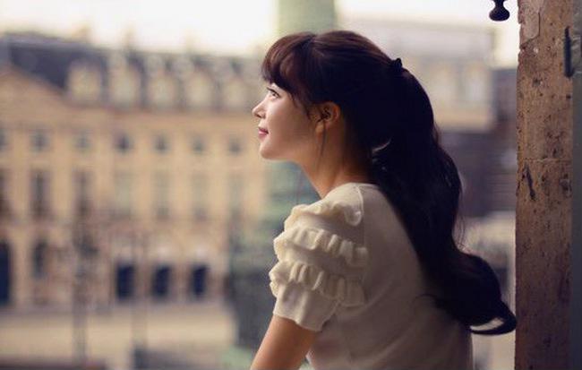 Phụ nữ và sự im lặng trong tình yêu: Những gì của mình sẽ mãi là của mình, không phải sẽ tự trôi đi