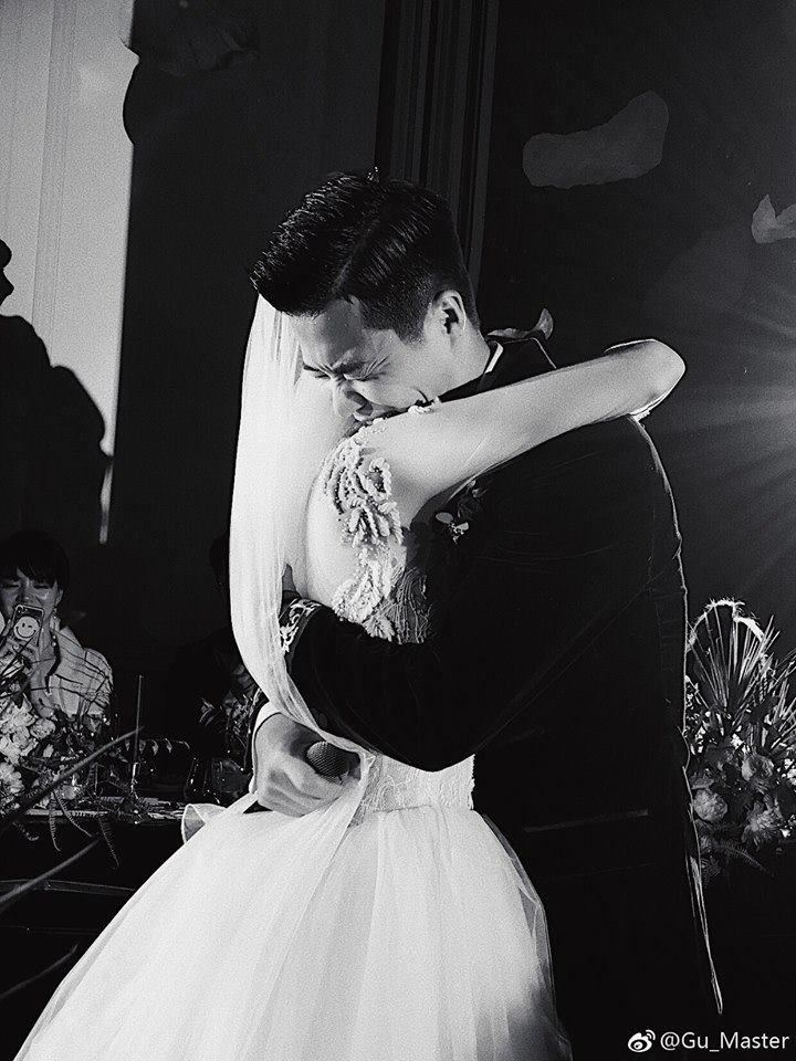Câu chuyện ngôn tình và đám cưới như mơ của mỹ nữ được mệnh danh là chị đẹp trên Tik Tok Trung Quốc - Ảnh 15.