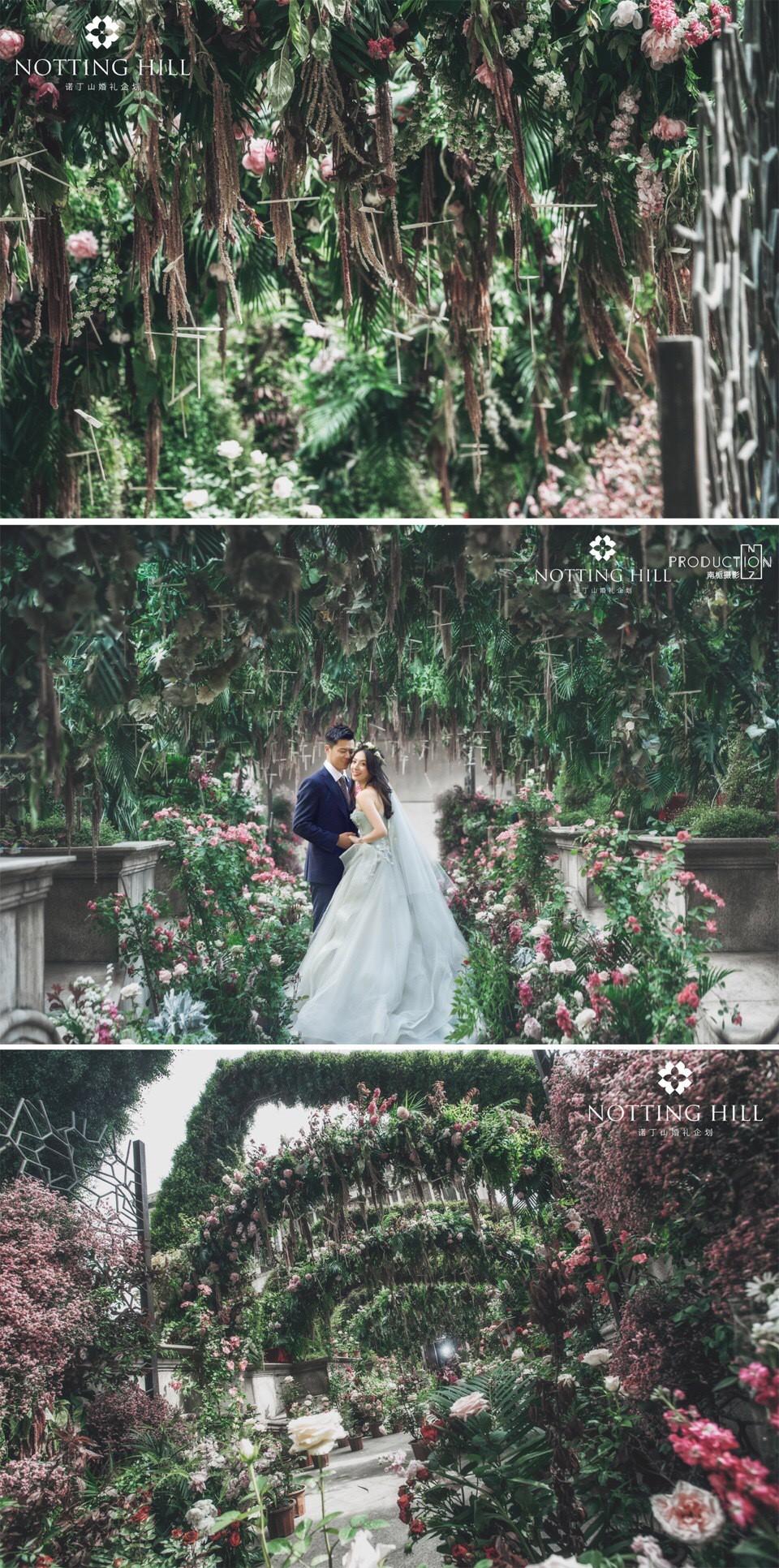 Câu chuyện ngôn tình và đám cưới như mơ của mỹ nữ được mệnh danh là chị đẹp trên Tik Tok Trung Quốc - Ảnh 17.