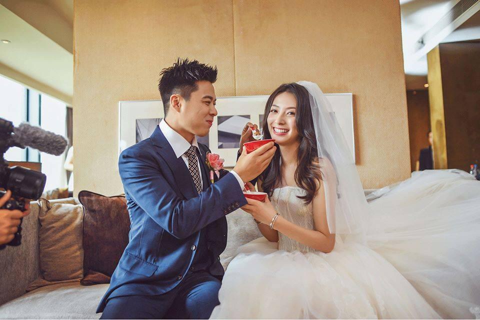 Câu chuyện ngôn tình và đám cưới như mơ của mỹ nữ được mệnh danh là chị đẹp trên Tik Tok Trung Quốc - Ảnh 7.