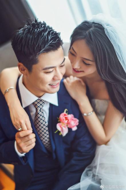 Câu chuyện ngôn tình và đám cưới như mơ của mỹ nữ được mệnh danh là chị đẹp trên Tik Tok Trung Quốc - Ảnh 6.
