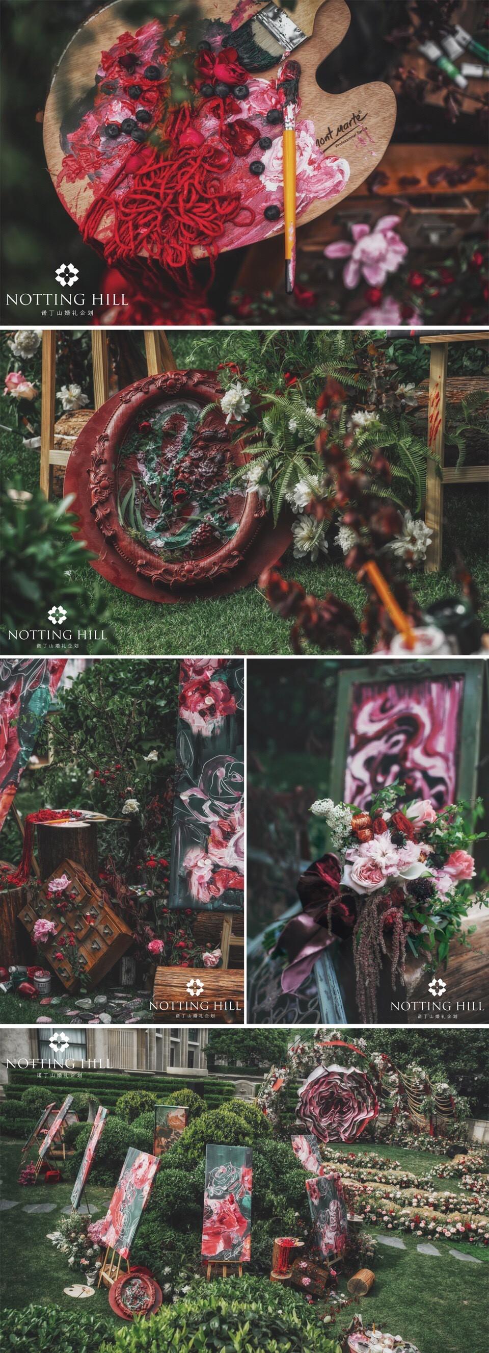 Câu chuyện ngôn tình và đám cưới như mơ của mỹ nữ được mệnh danh là chị đẹp trên Tik Tok Trung Quốc - Ảnh 18.
