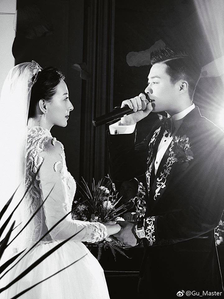 Câu chuyện ngôn tình và đám cưới như mơ của mỹ nữ được mệnh danh là chị đẹp trên Tik Tok Trung Quốc - Ảnh 14.