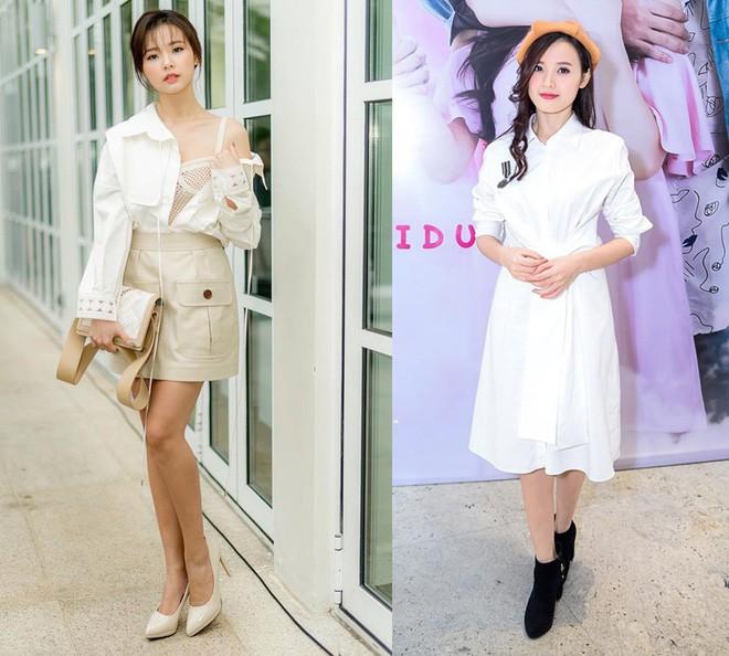3 cô nàng được coi là ngọc nữ của showbiz Việt quyết chuyển hướng từ ngây thơ sang sexy gợi cảm - Ảnh 20.