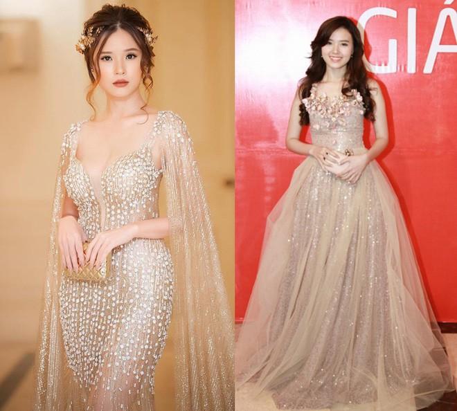 3 cô nàng được coi là ngọc nữ của showbiz Việt quyết chuyển hướng từ ngây thơ sang sexy gợi cảm - Ảnh 21.