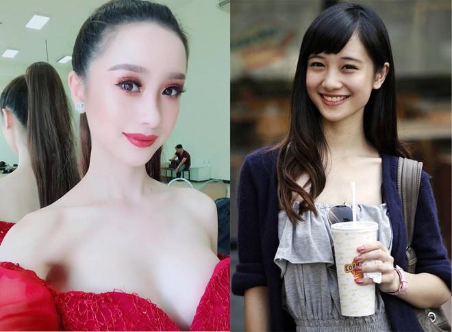 3 cô nàng được coi là ngọc nữ của showbiz Việt quyết chuyển hướng từ ngây thơ sang sexy gợi cảm - Ảnh 15.